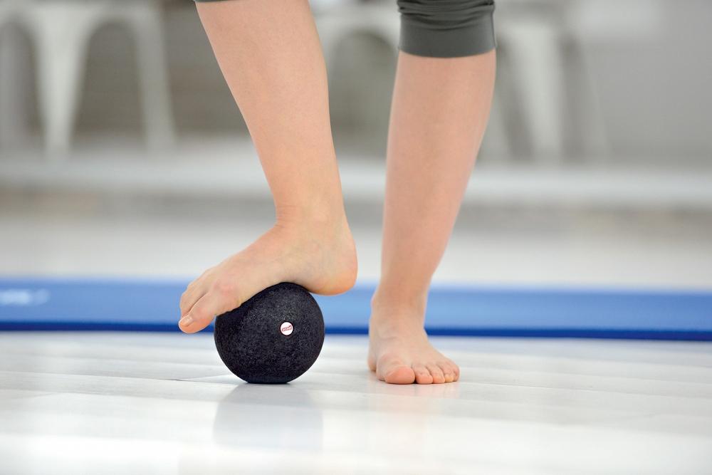 SISSEL Myofascia Ball 12 cm